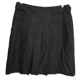 Pablo De Gerard Darel-Skirts-Grey