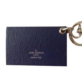 Louis Vuitton-Bijoux de sac-Multicolore