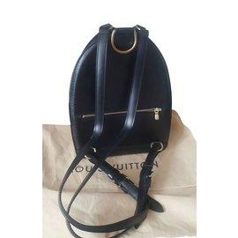 Louis Vuitton-Epi-Noir
