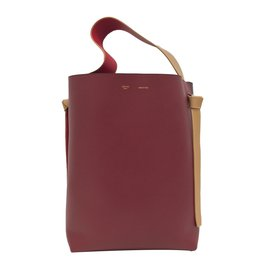 da2a1ffc5ca3 Céline-Twisted shoulder bag-Multiple colors ...