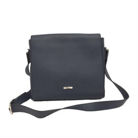 Salvatore Ferragamo-Bag-Blue