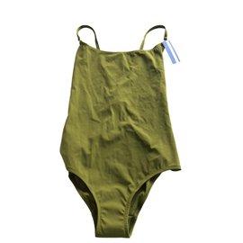 Autre Marque-Vêtements de bain-Kaki