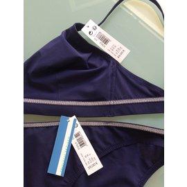 Autre Marque-Vêtements de bain-Bleu Marine