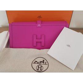 Hermès-Jige-Rosa