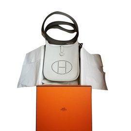 Hermès-Evelyne tpm-Gris