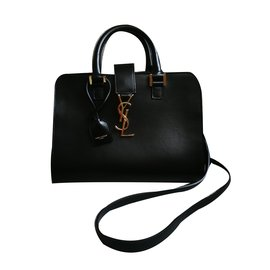 Yves Saint Laurent-Sac-Noir