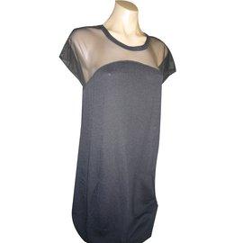 Ikks-Dress-Black