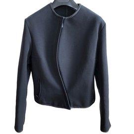 Gucci-Manteaux-Noir