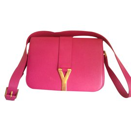 Yves Saint Laurent-Sac-Rose