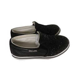Prada-sneakers-Black