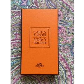 Hermès-Cadeaux VIP-Orange