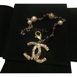 Chanel-Bracelets-Multiple colors