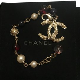 Chanel-Bracelets-Multicolore