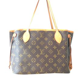 Louis Vuitton-Neverfull PM Monogram-Multicolore
