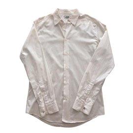 Hermès-Shirt-White