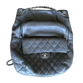 Chanel-Backpacks-Other
