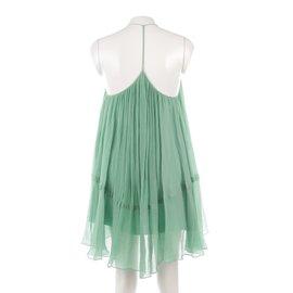 Chloé-Dresses-Green