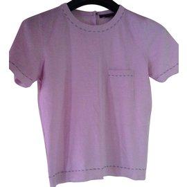 Louis Vuitton-Pull  tonique  Louis vuitton-Violet