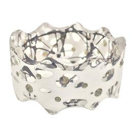 Christopher Kane-Bracelets-Blanc