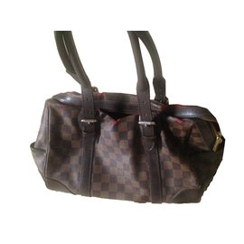 Louis Vuitton-BERKELEY-Marron foncé
