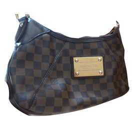 Louis Vuitton-Italy-Marron foncé