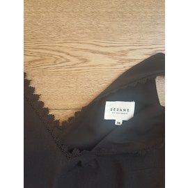 SéZane-Dresses-Black