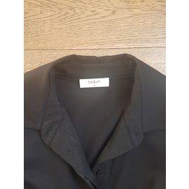 Ba&Sh-Dresses-Black
