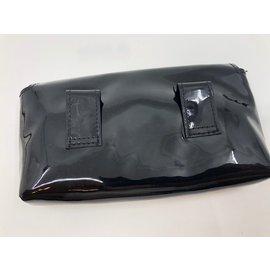 Chanel-pochette ceinture-Noir