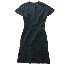 Isabel Marant-Dresses-Black