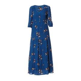 CAROLL-Dresses-Blue