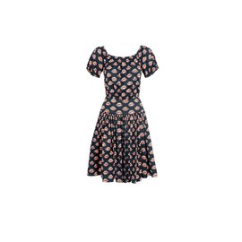 Prada-Dress-Black