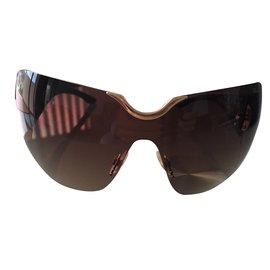 Chopard-Sunglasses-Brown