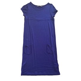 Ekyog-Dresses-Blue