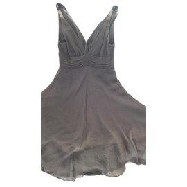 Max Mara-Dresses-Grey