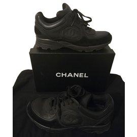 Basket Chanel - Joli Closet 11b2c954f96
