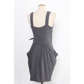 Marc by Marc Jacobs-Dresses-Dark grey