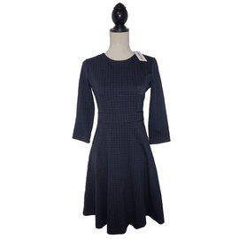 Tommy Hilfiger-Dresses-Navy blue