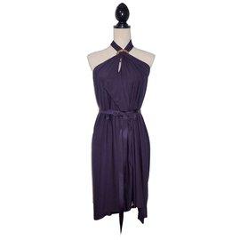 Wolford-Dresses-Purple