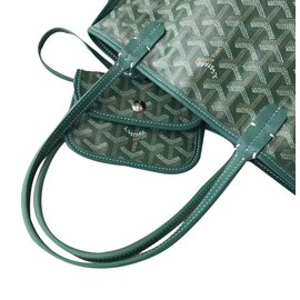 Goyard-St. Louis-Green