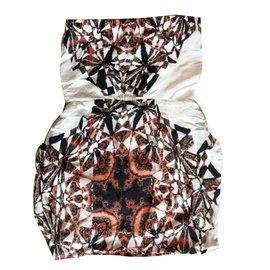 Maje-Dresses-Cream