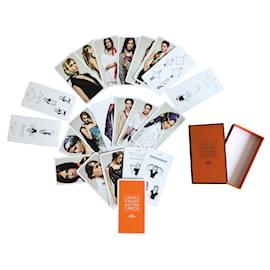 Hermès-Cadeaux VIP-Multicolore