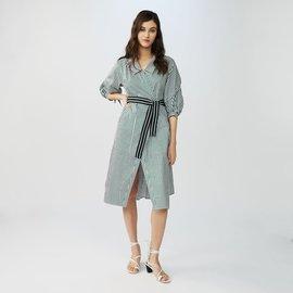 Maje-Robes-Vert