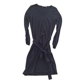 Ekyog-Dresses-Black