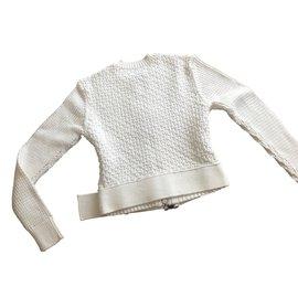 3.1 Phillip Lim-Pulls, Gilets-Blanc