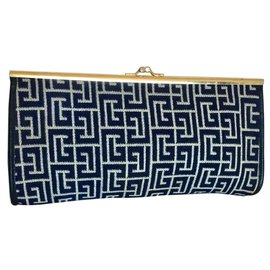 clear-cut texture discover latest trends in stock Clutch bags