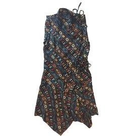 Isabel Marant-Dresses-Multiple colors