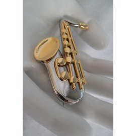 Yves Saint Laurent-SAXOPHONE BROCHE-Multicolore