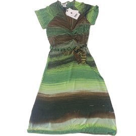 Autre Marque-Etincelle couture Dress-Other