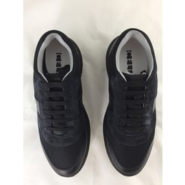 Céline-delivery running sneaker-Black