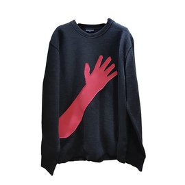 Lanvin-Sweater-Black